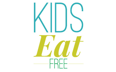 Kids Eat Free this Easter