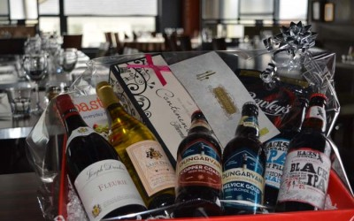 Gourmet Gift Hampers from Bellissimo