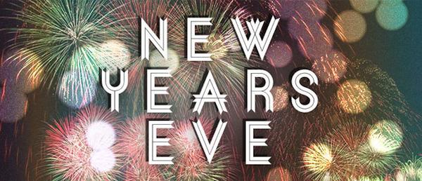 New Years' Celebrations