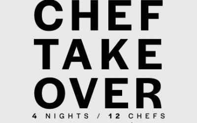Chef Take Over