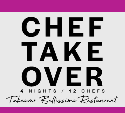 Chef Take Over