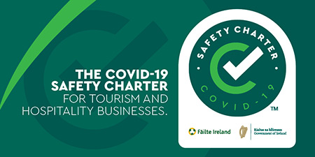 Covid 19 Safety Charter